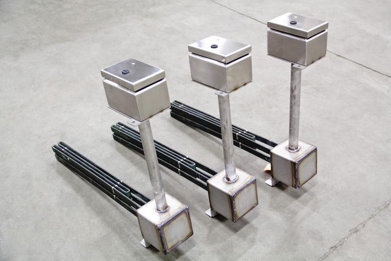 Aquafire Heating Element