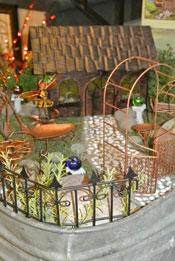 Fairy Garden may12