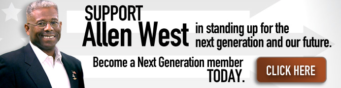 Support Allen West