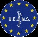 UEMS - EACCME logo