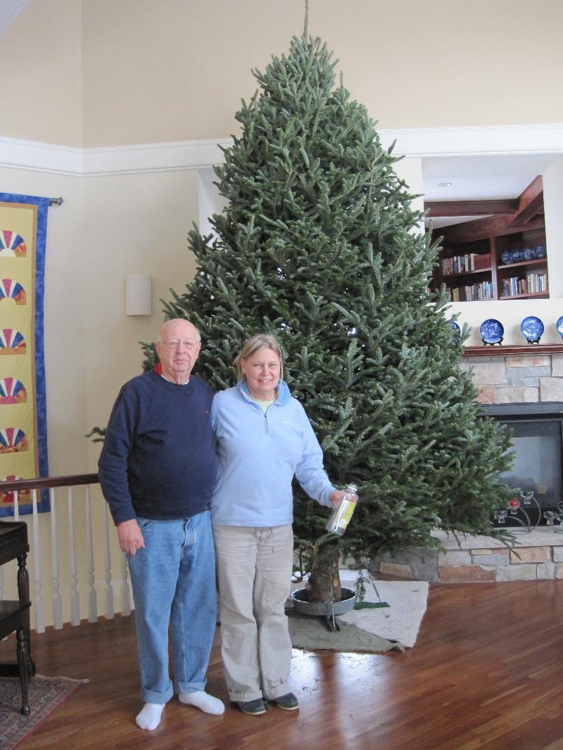 Holiday News from Otten Bros. Garden Center & Landscaping