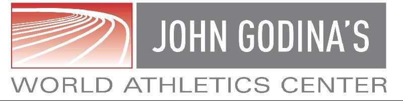 World Athletics Center at Athletes