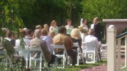 SBH Garden Wedding