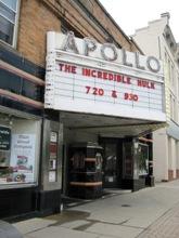 Apollo Theater, Oberlin