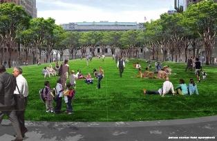 Public Square Idea #2
