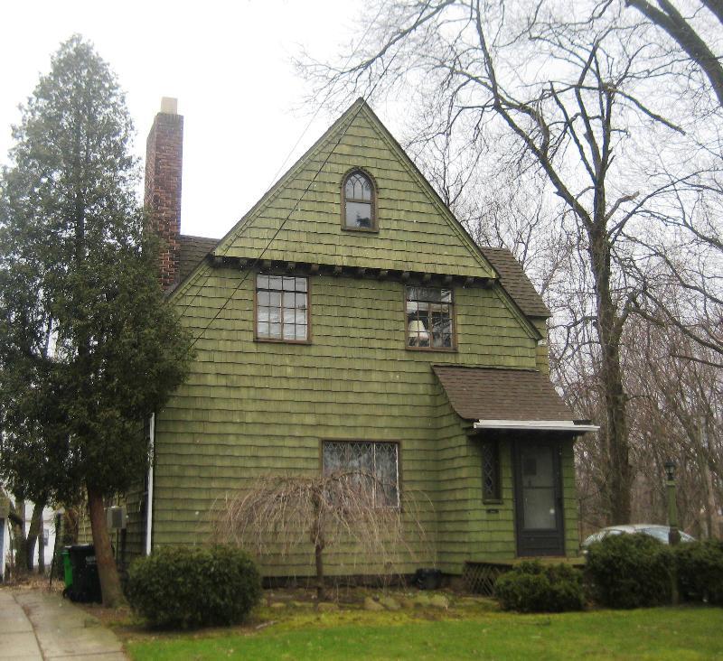 South Euclid house