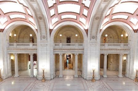 Cuyahoga County Court House