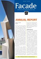 CRS 2010 Annual Report
