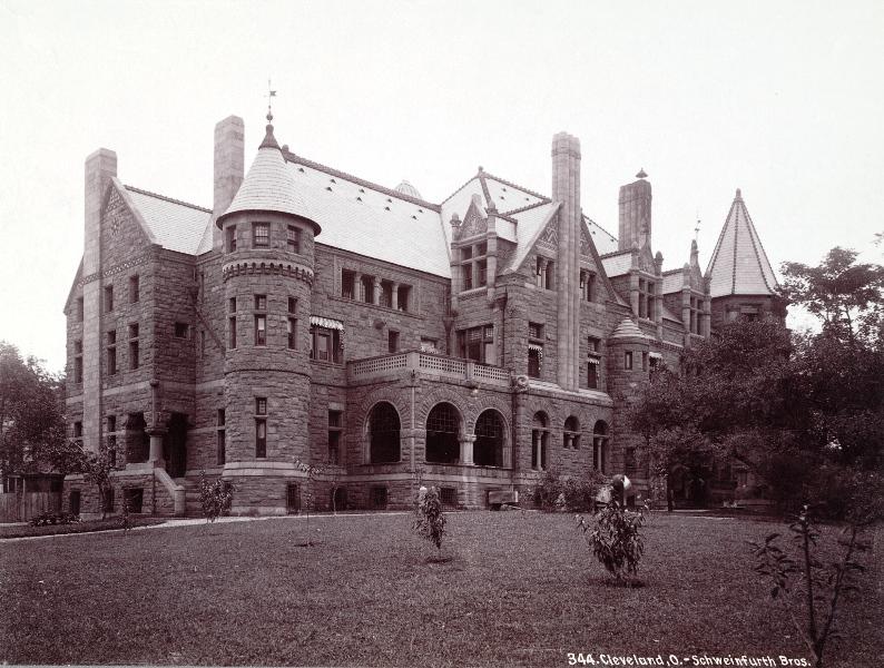 Everett Residence