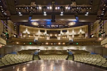 Hanna TheatreStage