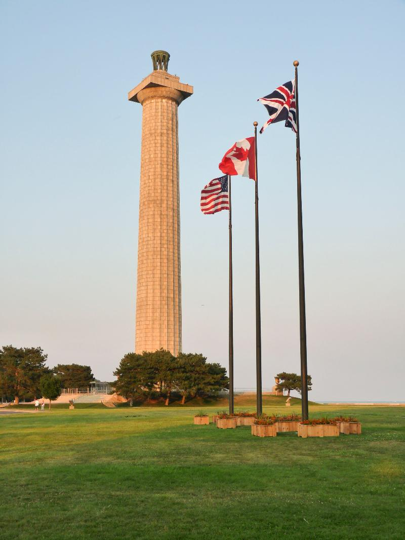 Perry's Monument