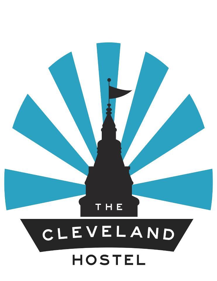 Cleveland hostel logo