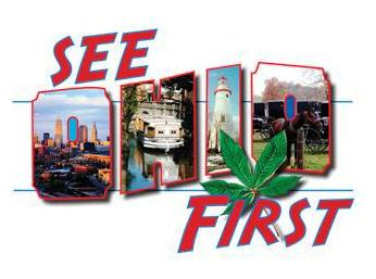 See Ohio First logo