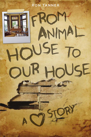 From Animal House to Our House cover