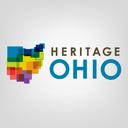 Heritage Ohio logo