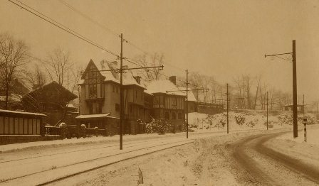 Cleveland Heights historic image