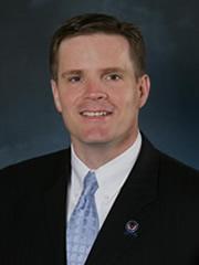 Councilman Kevin Kelley