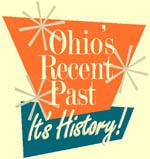 OHPO Recent Past Logo