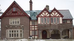 Longwood Manor