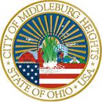 Middleburg Heights logo