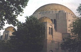 Temple-Tifereth Israel