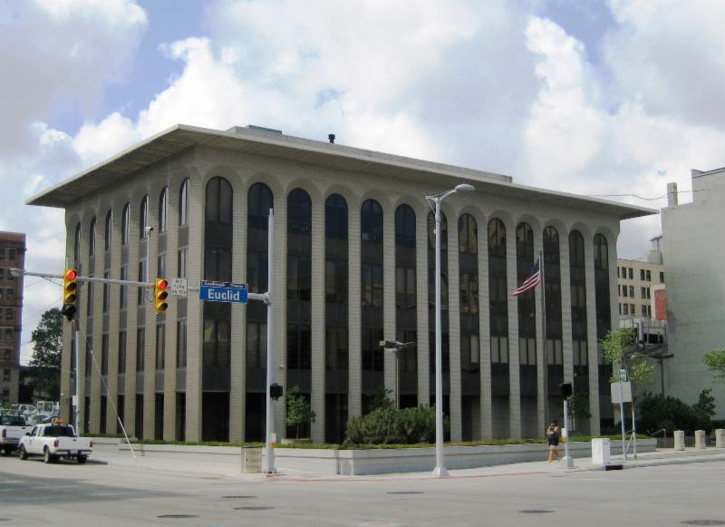 Jewish Community Federation building