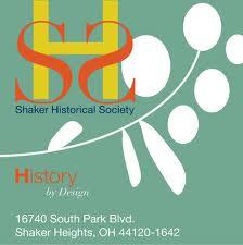 Shaker Historical Society logo