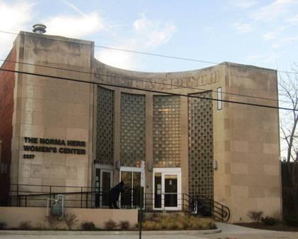 Sidney Hillman Memorial Building