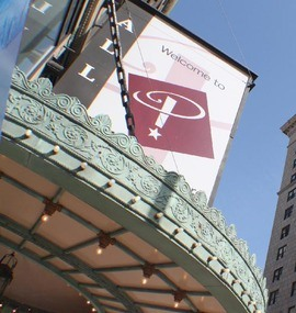Welcome to PlayhouseSquare