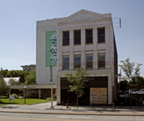 Wolfe Music building