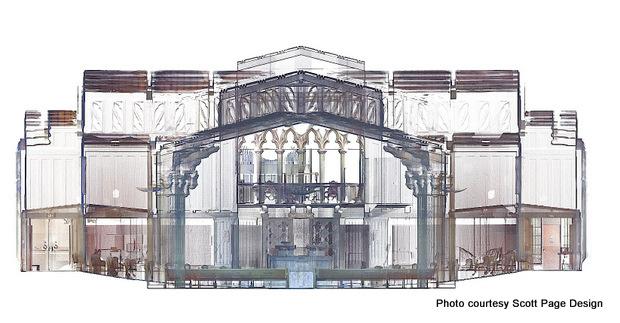 Scott Page 3-D image