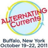 Alternating Currents logo