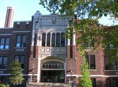 Rossford High School