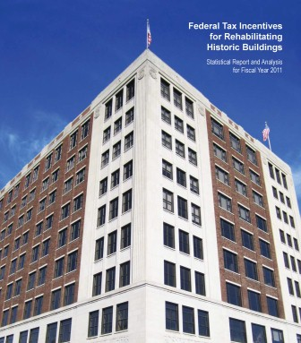2011 Report Cover