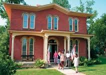 Oberlin Heritage Center tour
