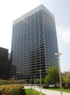 Celebrezze Federal Building