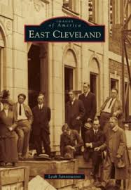 East Cleveland book cover
