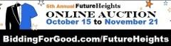 FutureHeights auction banner