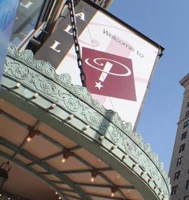 PlayhouseSquare