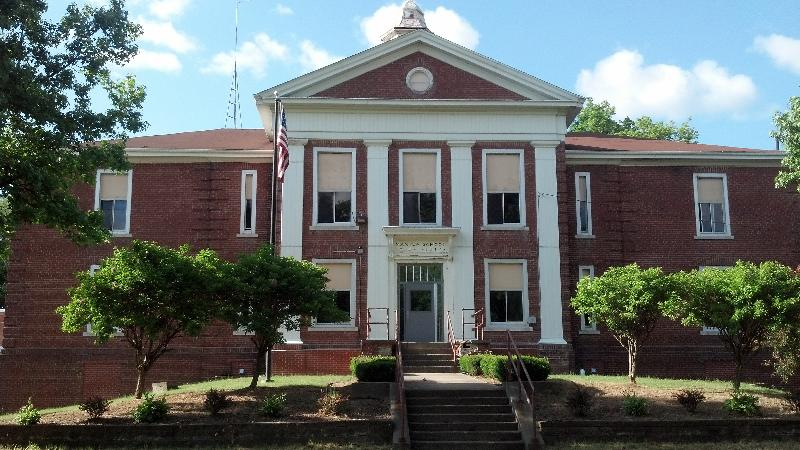 Mantua Center School