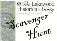 Lakewood 2011 Scavenger Hunt