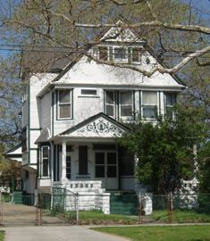 Murrell-Capers House