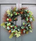 SBH wreath