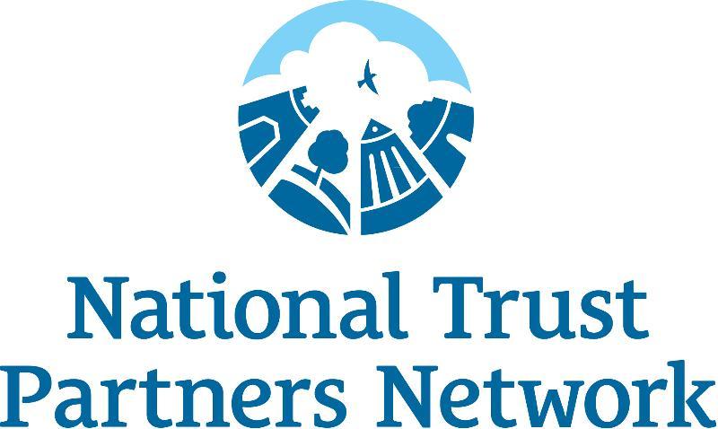 National Trust logo