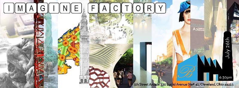 Imagine Factory