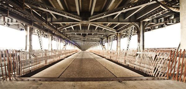 Detroit-Superior Bridge competition