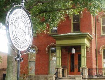 Southworth Mansion