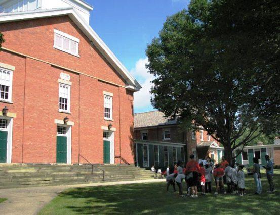 Oberlin History Walk