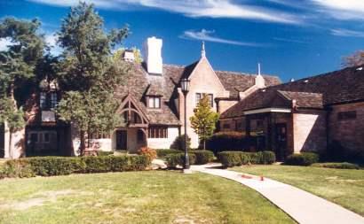 Telling Mansion