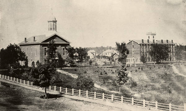 Oberlin 1860